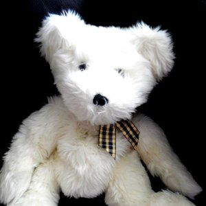 BENJI Teddy Bear By Ganz Heritage Collection